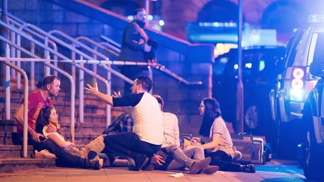22 muertos y 59 heridos en un atentado en un concierto en Manchester