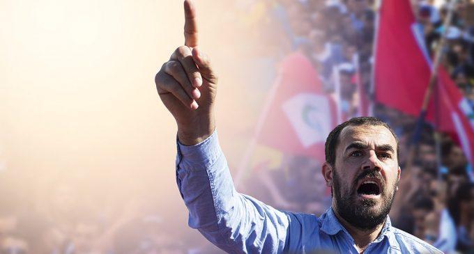 """Todos somos Nasser"""
