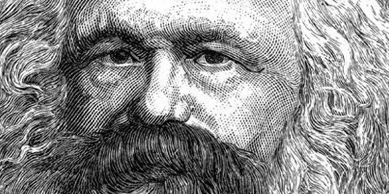 El eterno y obligado retorno a Marx