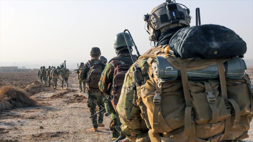 ¿Hacia una escalada militar en Siria y Afganistán?