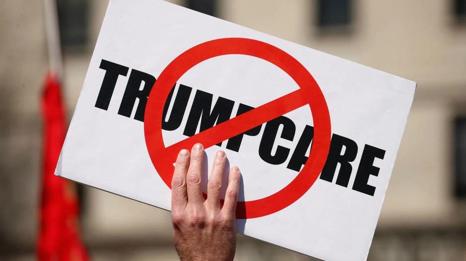 El Trumpcare y las malformaciones congénitas del sistema sanitario de EEUU