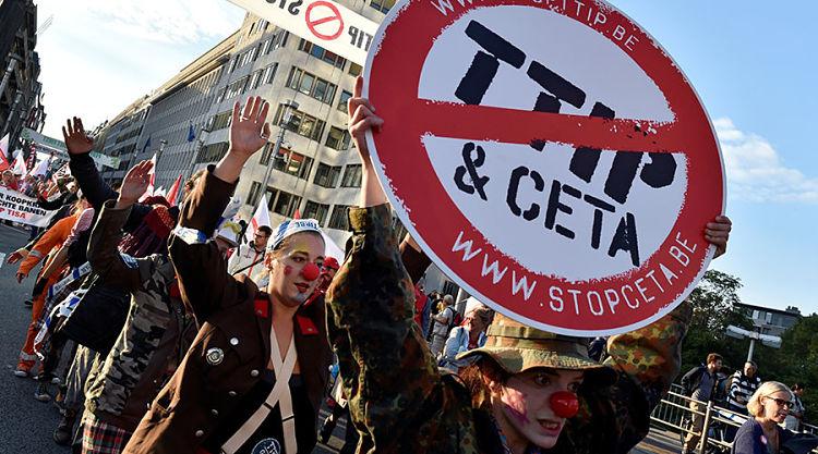 ¿Que es el CETA?