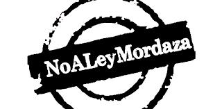 Dos años de Ley Mordaza