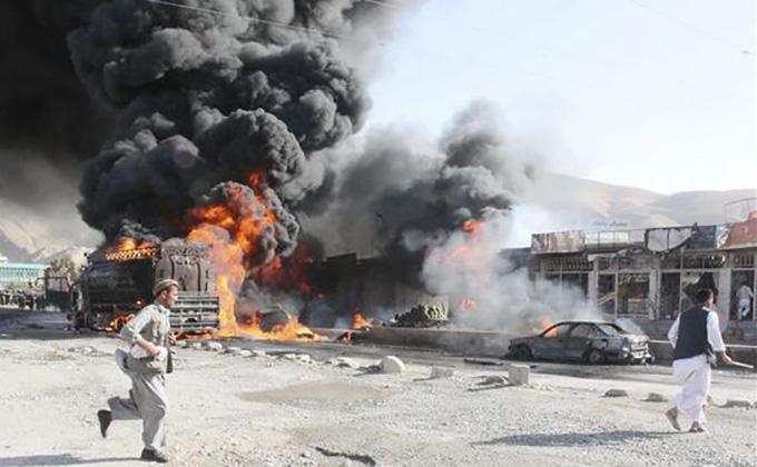 La OTAN desplegará miles de soldados más en Afganistán