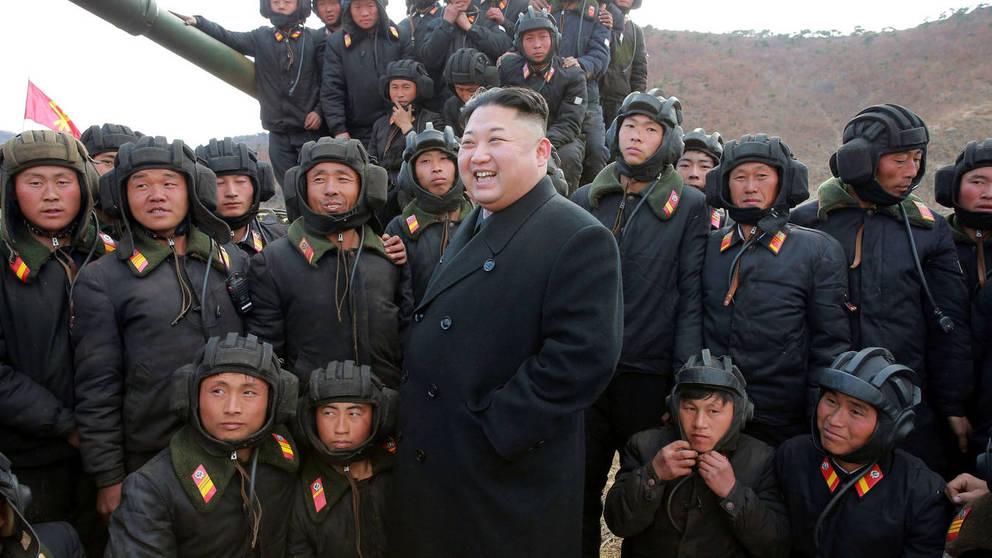 Un peligroso juego de misiles y diplomacia