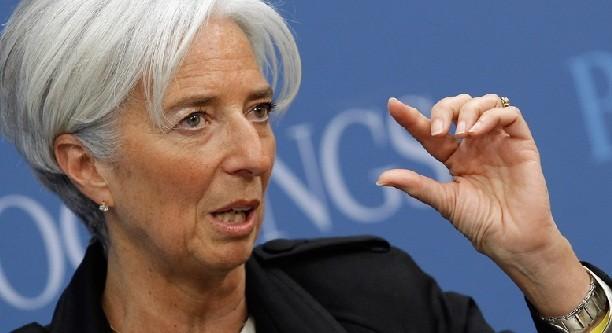 El FMI pide que pensiones públicas se completen con planes privados