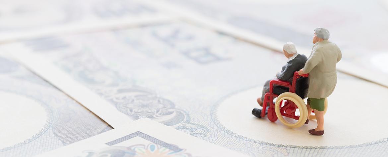 FMI y AIReF planifican el empobrecimiento de los pensionistas