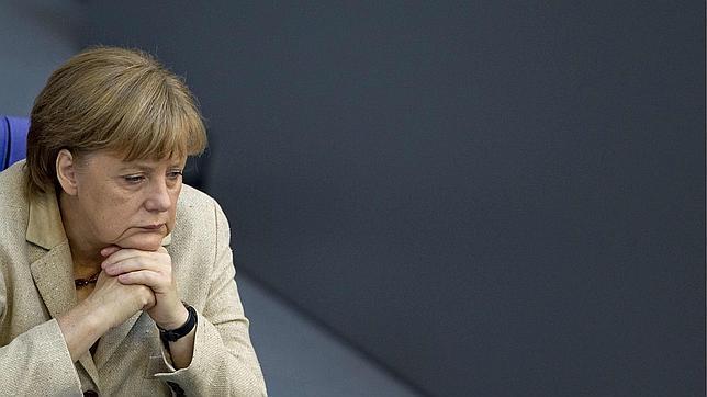 Decadencia y división de Europa
