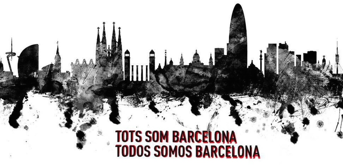 Barcelona: el terror ¡No pasará!