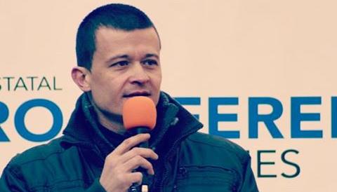 Joanen Cunyat miembro de la portavocía de la MERP