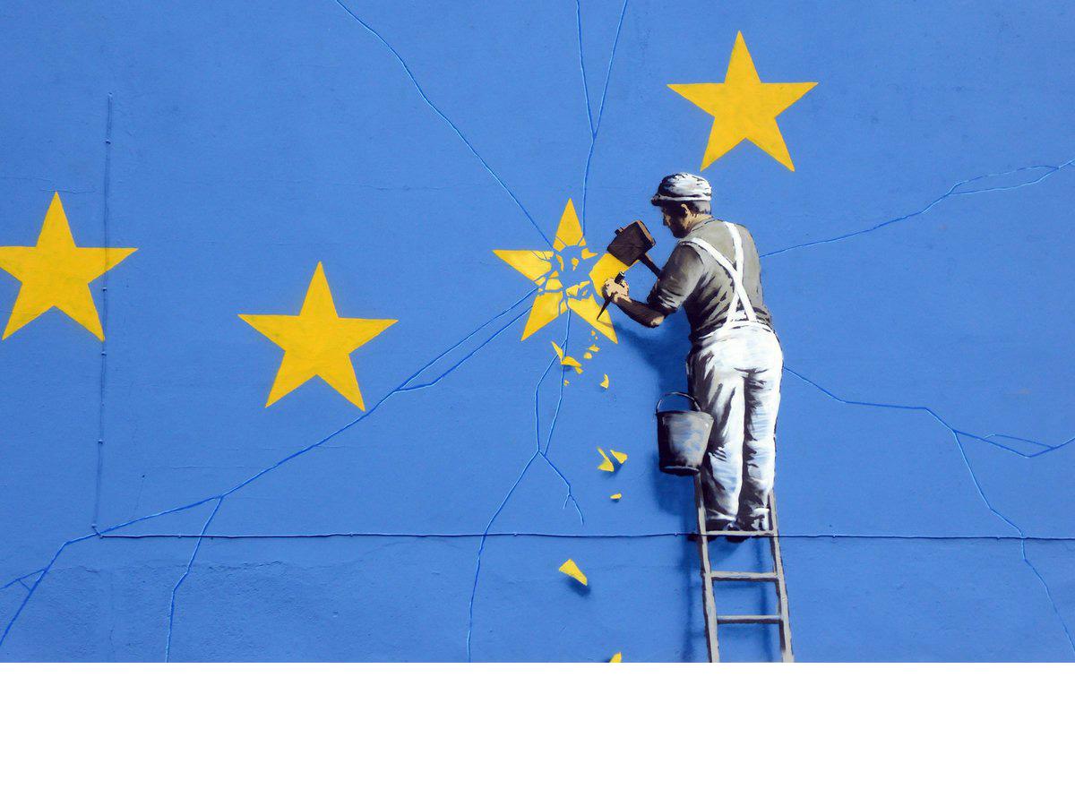 Banksy en adelante
