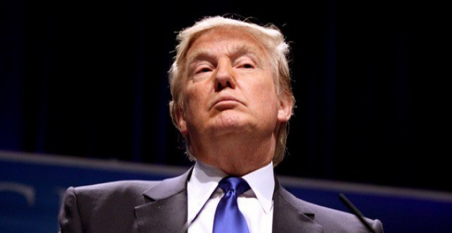 Trump presiona a la CIA para poder romper el acuerdo nuclear con Irán