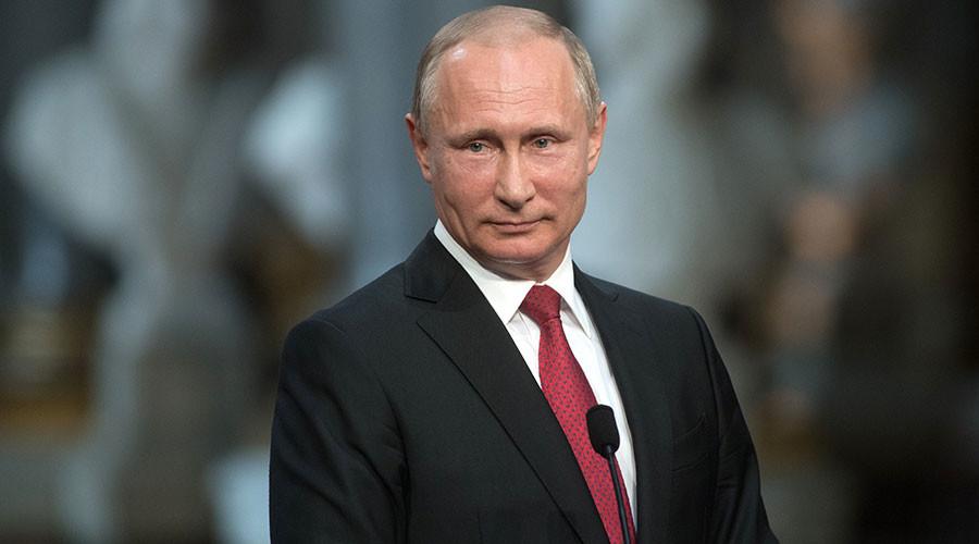 El oso ruso se despliega por Eurasia