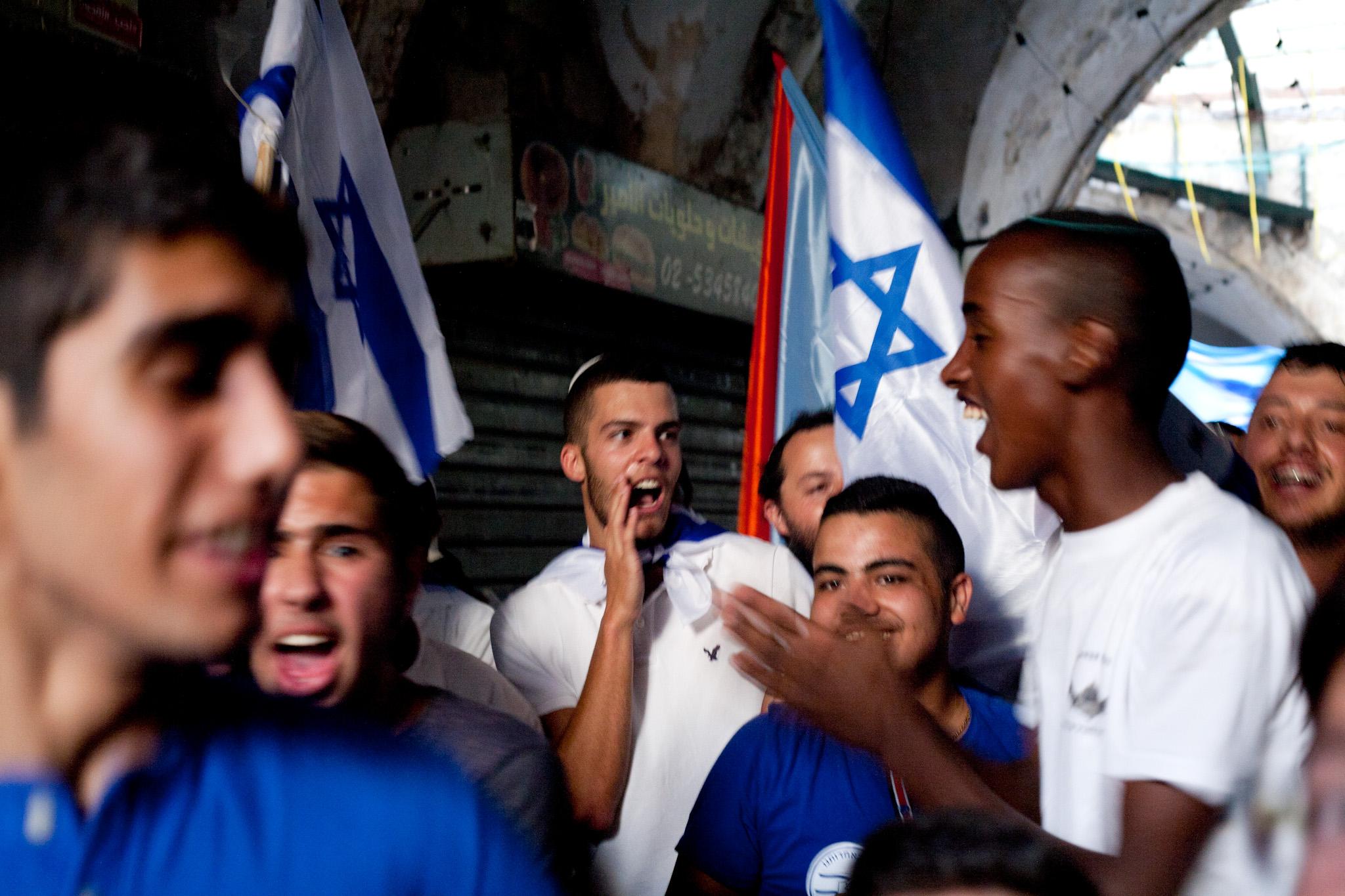 Hamás y la Autoridad Nacional Palestina llegan a un acuerdo