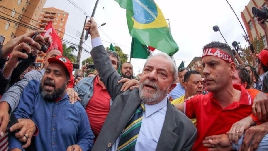 """Caravana Esperanza"" recorre Brasil"