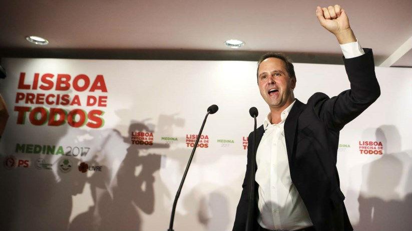 Portugal: la izquierda avanza en las elecciones municipales