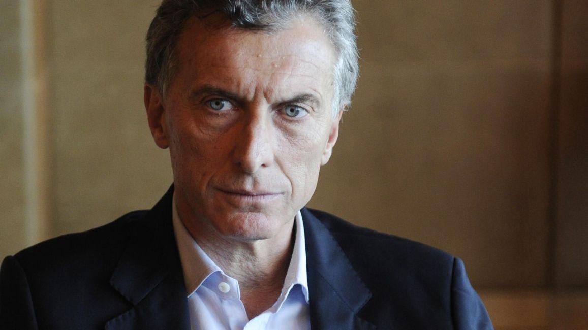 Listas negras en la Argentina de Macri