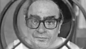Mario Levrero: el genio