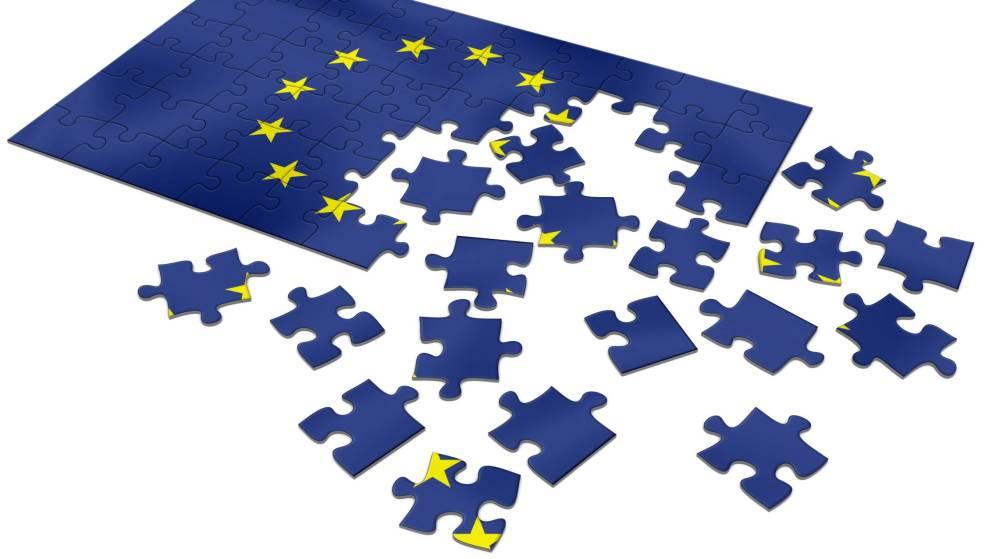 Europa: riesgos muy serios de desintegración