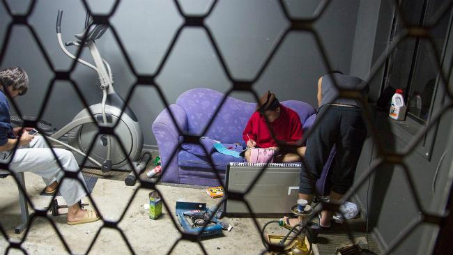"""Refugiados, la """"Solución Pacífico"""""""