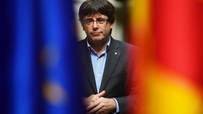 """Una España """"herida"""" y debilitada"""