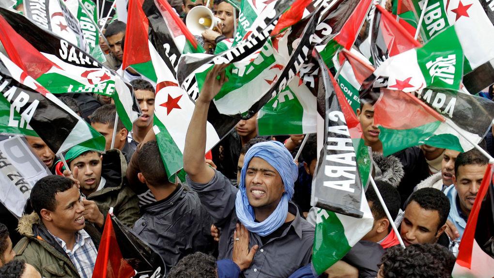 Sáhara Occidental: 41 años invadidos