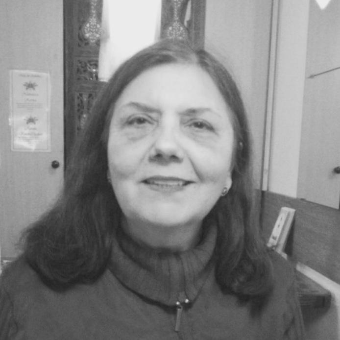 Asunta Luengo, historiadora y experta en mística
