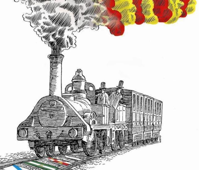 ¿Quién gripó el motor catalán?