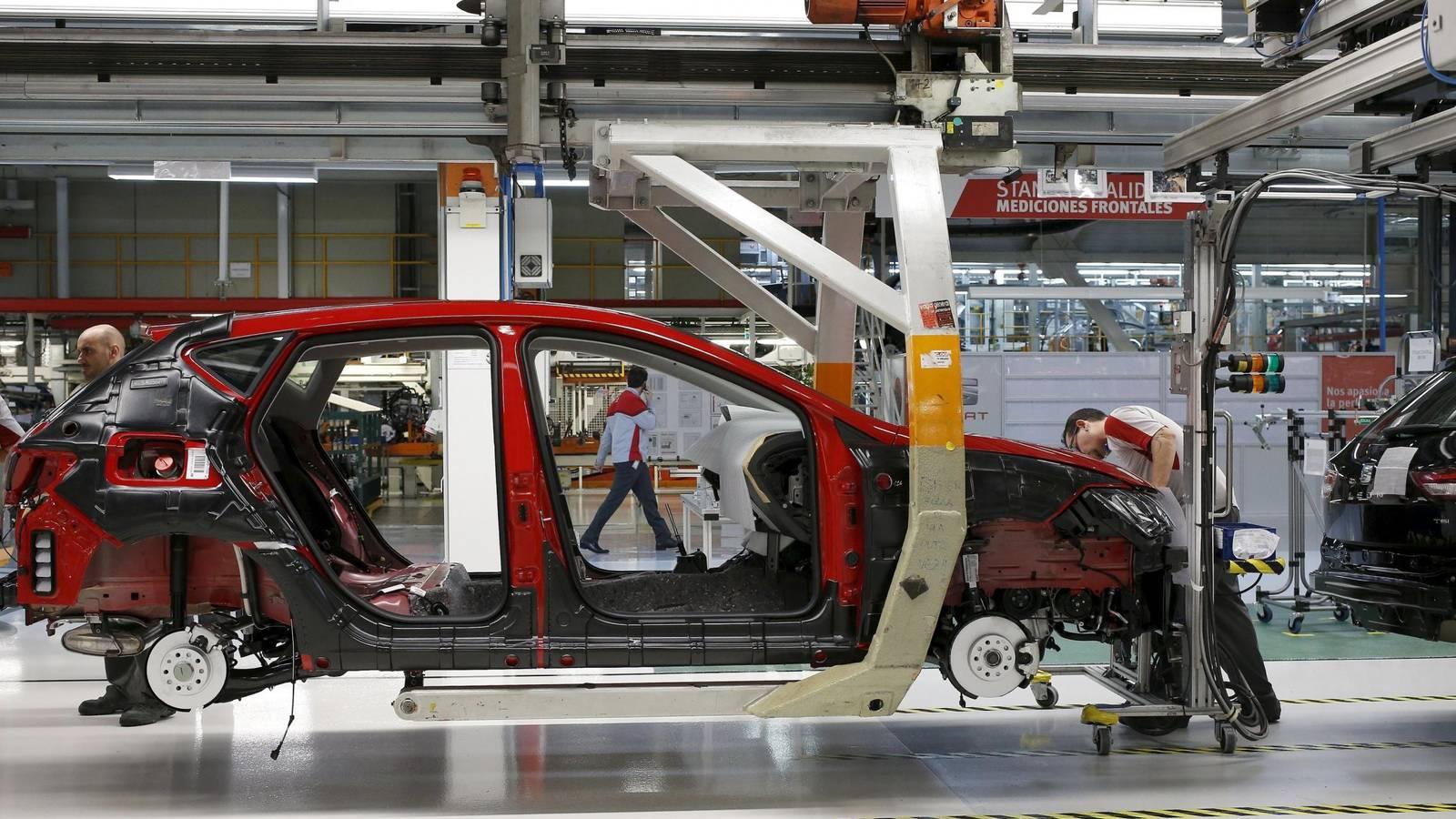Reindustrialización unida a la creación de empleo de calidad