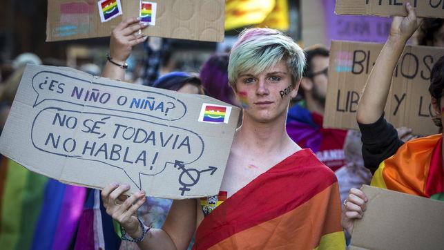 Nueva victoria del movimiento LGTBI
