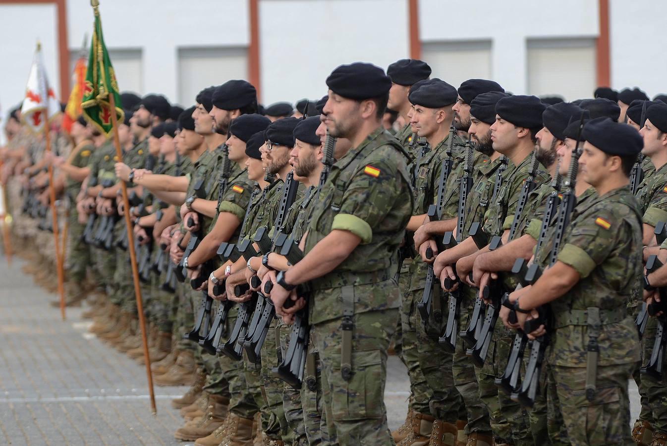 Defensa enviará más tropas a Mali y Afganistán