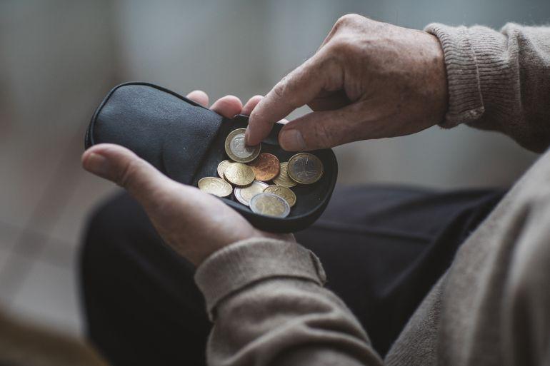 Subir el 0,25% baja las pensiones
