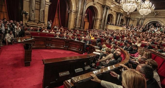 Cataluña en el laberinto del procés