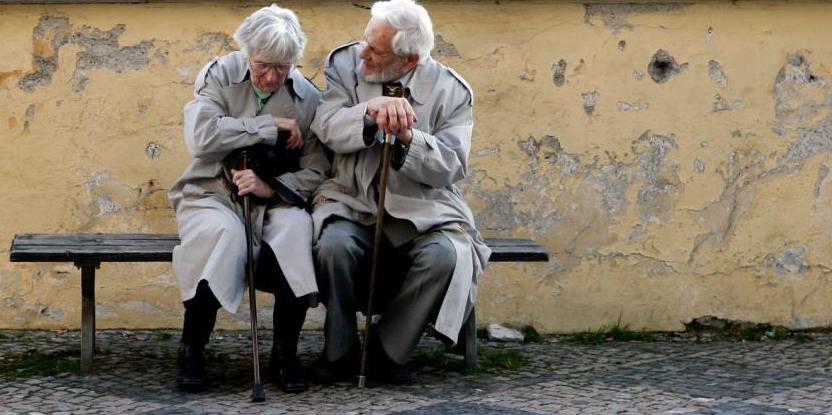 Un nuevo recorte para las pensiones
