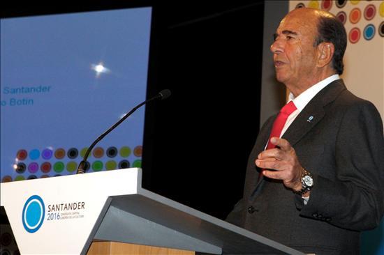 Según el Wall Street Journal, la fiscalía anticorrupción investiga al Santander por el caso Madoff