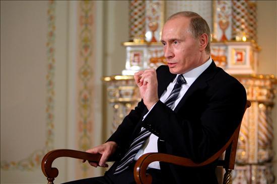 (EFE) Putin ha gestionado esta crisis con mano de hierro