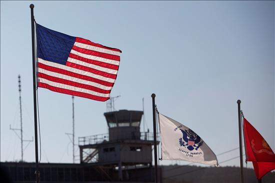 (EFE) Base de Guantanamo