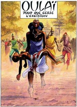 El cómic africano clama al mundo