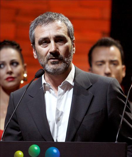 """(efe) """"Camino"""" Mejor Película en  el XIV Premio Cinematográfico José María Forqué"""