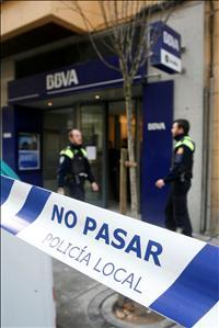 En los equipos económicos han participado los directores financieros del Banco Santander y del BBVA.(Foto:EFE)