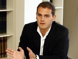 Entrevista a Albert Rivera, Presidente de Ciutadans