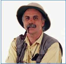 Eudald Carbonell. El Científico Historiador