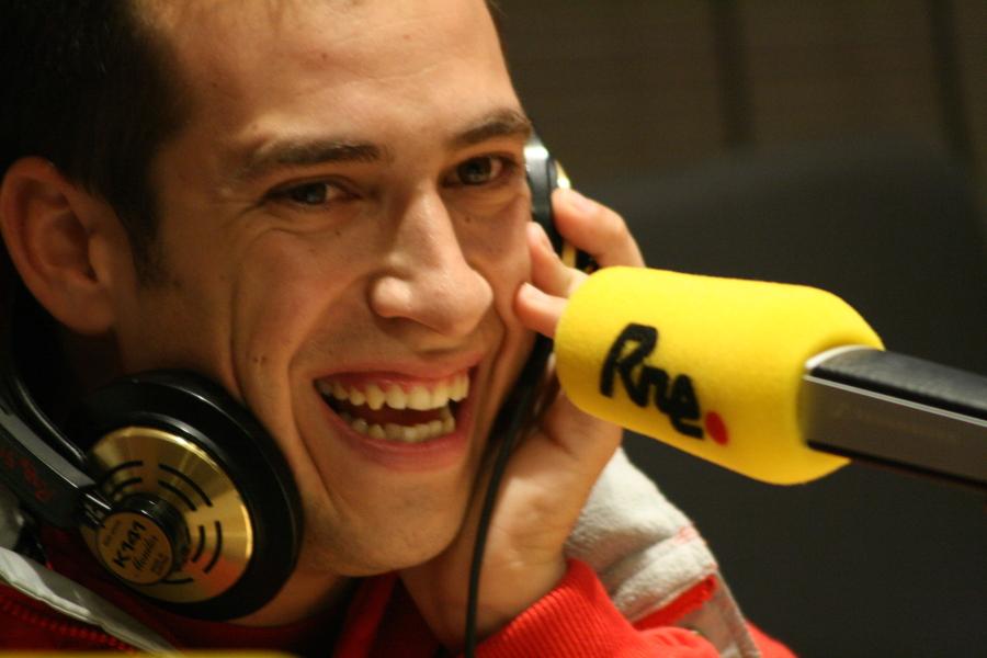 Radio Taraská, la voz del barrio