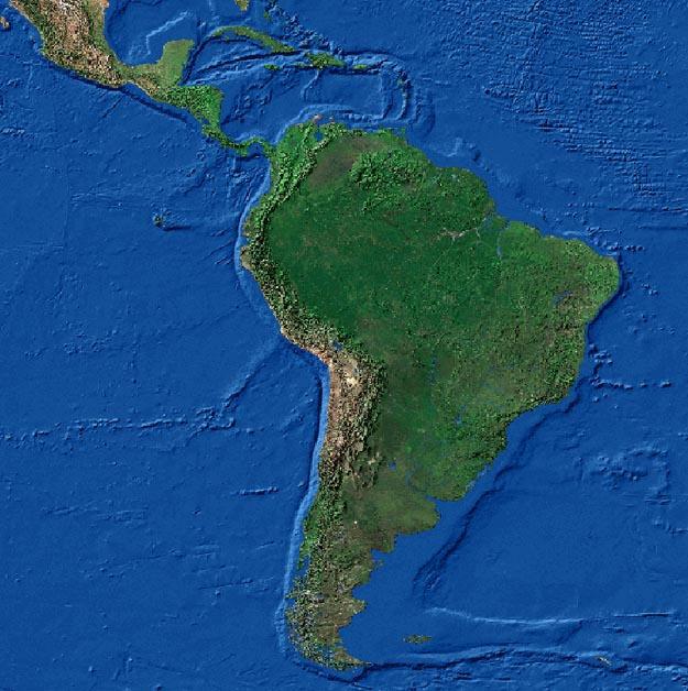 Iberoamerica, a la vanguardia del movimiento sindical obrero