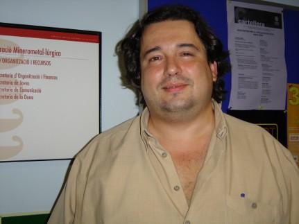 David Matellán