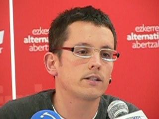 Daniel Maeztu