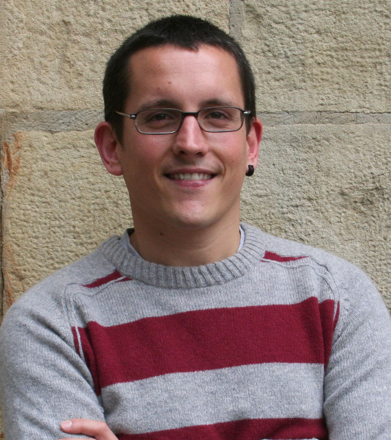 Entrevista a Dani Maeztu - Aralar