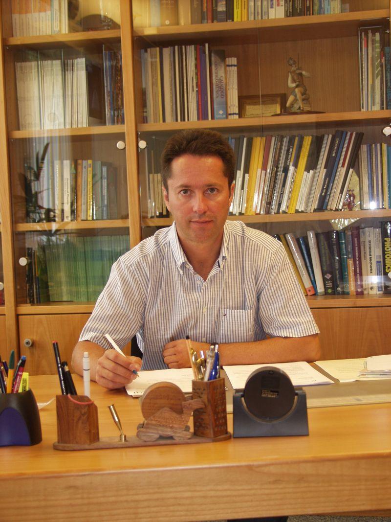Entrevista a Juan Ignacio Cirac