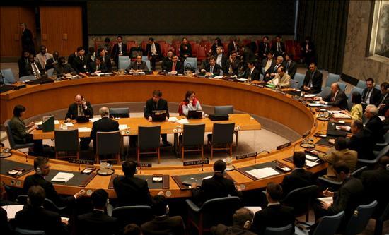 Lejos de ceder ante las presiones internacionales, el régimen norcoreano endurece más su postura a cada gesto condenatorio de Washington y las Naciones Unidas.(EFE)