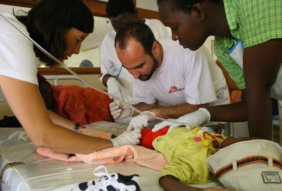 Malaria: Existen medicamentos eficaces pero apenas llegan